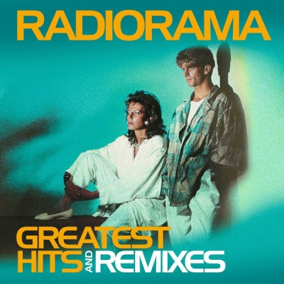 Radiorama ‎– Greatest Hits & Remixes