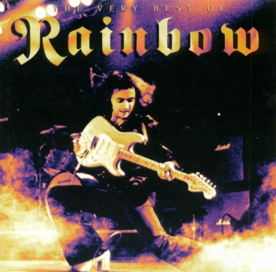 Rainbow ‎– The Very Best Of Rainbow
