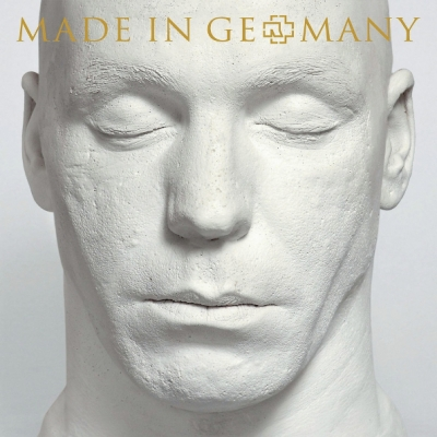 Rammstein ‎– Made In Germany 1995-2011
