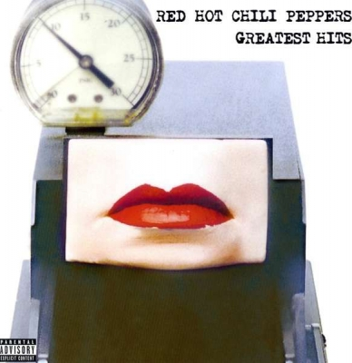 Red Hot Chili Peppers ‎– Greatest Hits (2xLP)