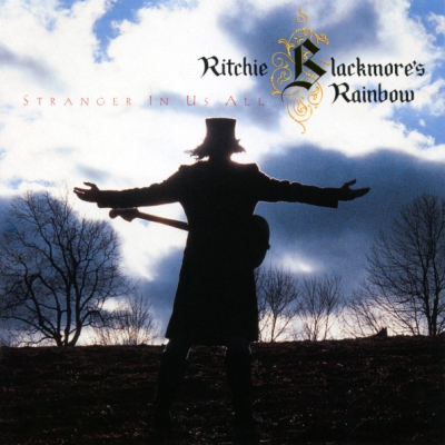 Ritchie Blackmore's Rainbow ‎– Stranger In Us All