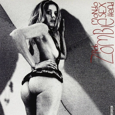 Rob Zombie ‎– Mondo Sex Head (2xLP)