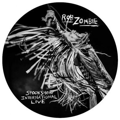 Rob Zombie ‎– Spookshow International Live (2xLP)