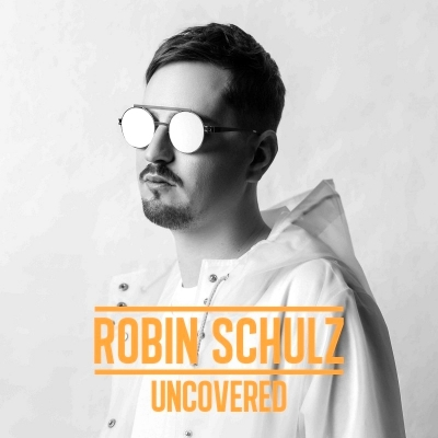 Robin Schulz ‎– Uncovered (2xLP)