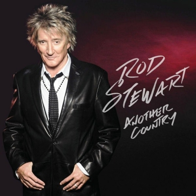 Rod Stewart ‎– Another Country (2xLP)