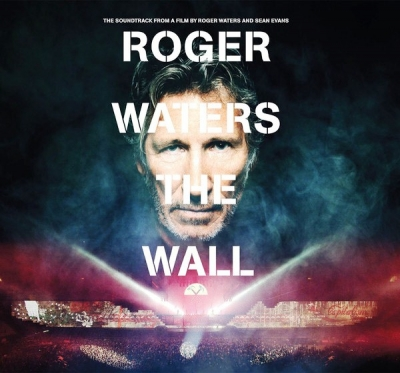 Roger Waters ‎– The Wall (2xCD)