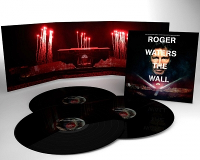 Roger Waters ‎– The Wall (3xLP)