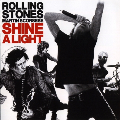 Rolling Stones, Martin Scorsese ‎– Shine A Light (2xCD)