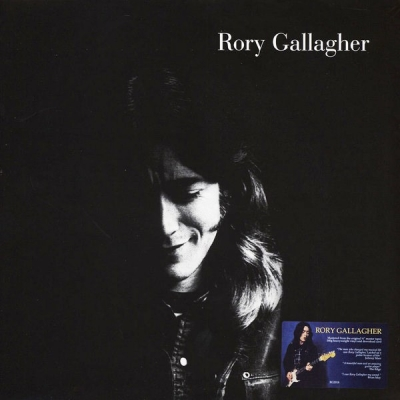 Rory Gallagher ‎– Rory Gallagher