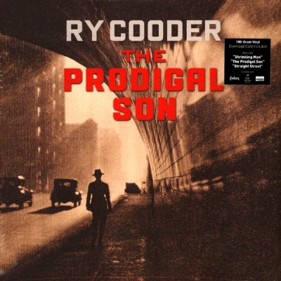Ry Cooder ‎– The Prodigal Son