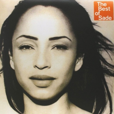 Sade ‎– The Best Of Sade (2xLP)