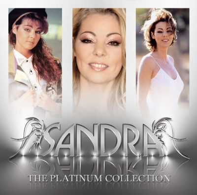 Sandra ‎– The Platinum Collection (2xCD)