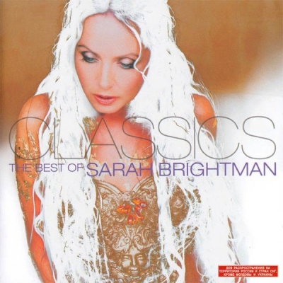 Sarah Brightman ‎– Classics: The Best Of