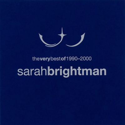 Sarah Brightman ‎– The Very Best Of 1990-2000