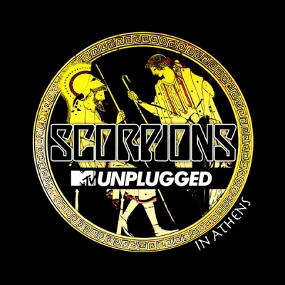 Scorpions ‎– MTV Unplugged In Athens (3xLP)
