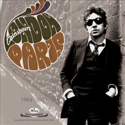 Serge Gainsbourg ‎– London Paris 1963–1971 (2xLP)