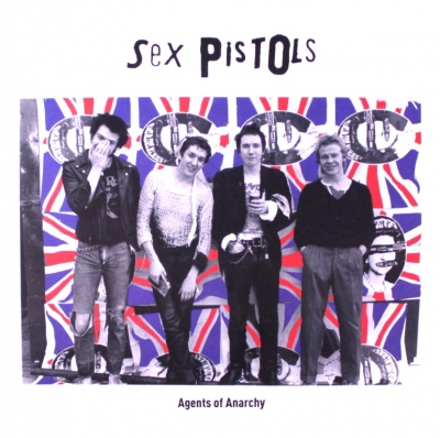 Sex Pistols - Ages Of Anarchy