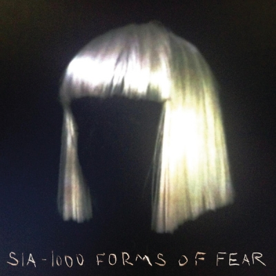 Sia ‎– 1000 Forms Of Fear
