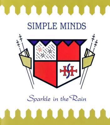 Simple Minds ‎– Sparkle In The Rain (Blu-ray Audio)