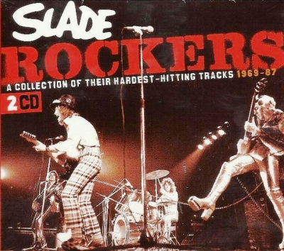 Slade ‎– Rockers (2xCD)