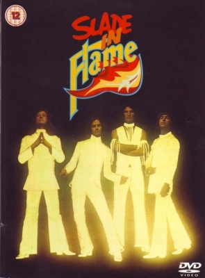 Slade ‎– Slade In Flame (CD+DVD)