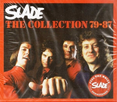 Slade ‎– The Collection 79-87 (2xCD)