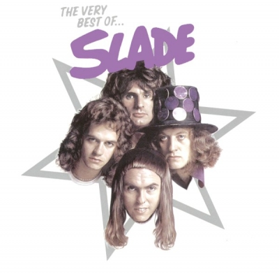 Slade ‎– The Very Best Of Slade (2xCD)