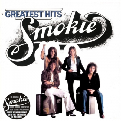 Smokie ‎– Greatest Hits Vol.1 & Vol.2 (2xLP)