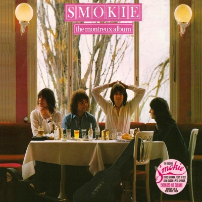 Smokie ‎– The Montreux Album