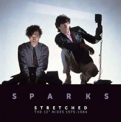 Sparks ‎– Stretched The 12