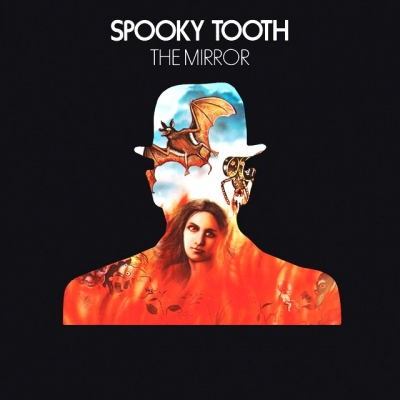 Spooky Tooth ‎– The Mirror