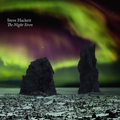 Steve Hackett ‎– The Night Siren