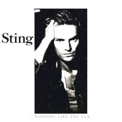 Sting ‎– ...Nothing Like The Sun (2xLP)