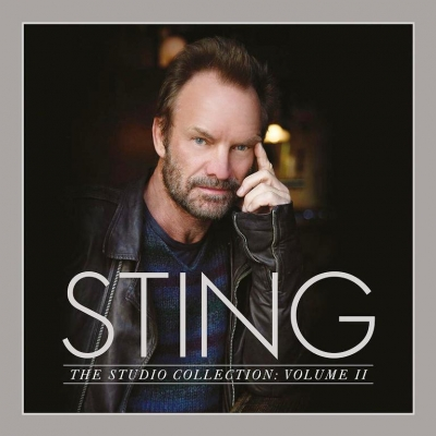 Sting ‎– The Studio Collection: Volume II