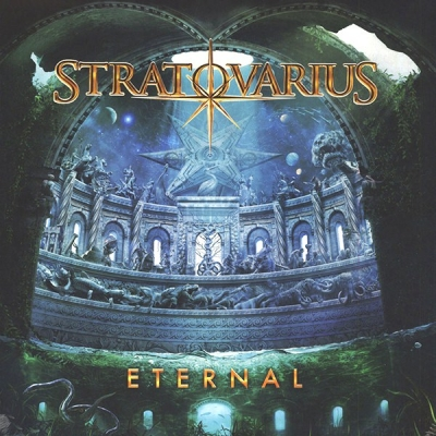 Stratovarius ‎– Eternal