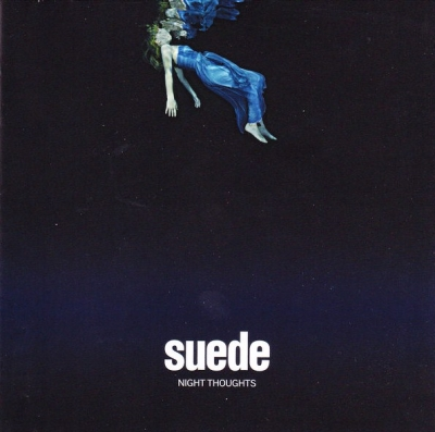 Suede ‎– Night Thoughts (2xLP)