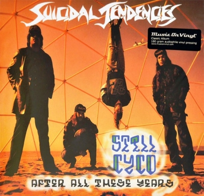Suicidal Tendencies ‎– Still Cyco After All These Years