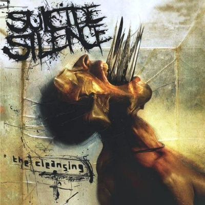 Suicide Silence ‎– The Cleansing