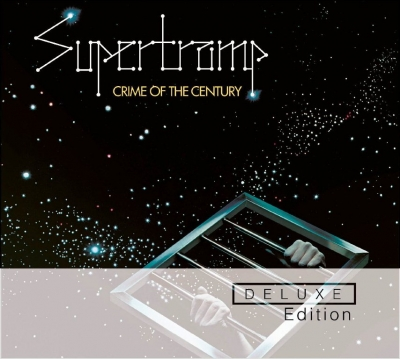 Supertramp ‎– Crime Of The Century (2xCD) (Deluxe Edition)