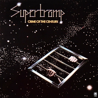 Supertramp ‎– Crime Of The Century