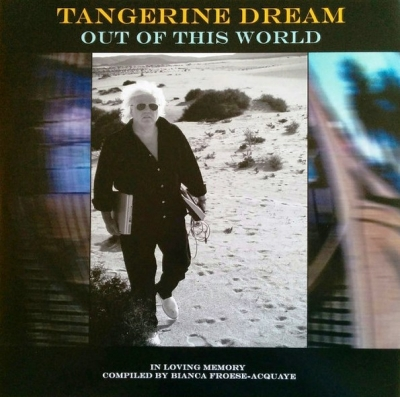 Tangerine Dream ‎– Out Of This World (2xLP)