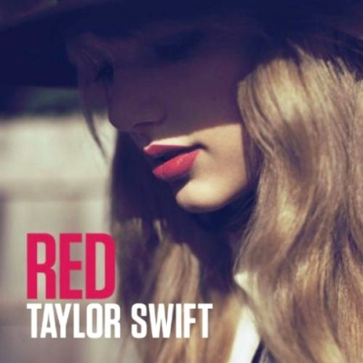 Taylor Swift ‎– Red (2xLP)