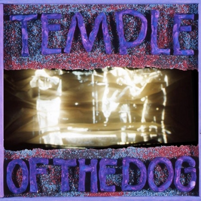 Temple Of The Dog ‎– Temple Of The Dog (2xLP)
