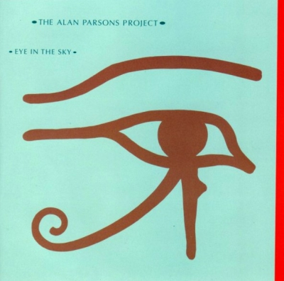 The Alan Parsons Project ‎– Eye In The Sky
