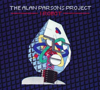 The Alan Parsons Project ‎– I Robot