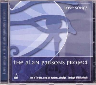 The Alan Parsons Project ‎– Love Songs