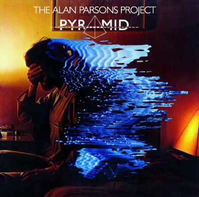 The Alan Parsons Project ‎– Pyramid
