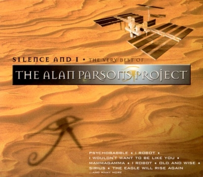 The Alan Parsons Project ‎– Silence And I - The Very Best Of (3xCD)