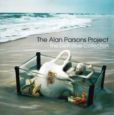 The Alan Parsons Project ‎– The Definitive Collection (2xCD)