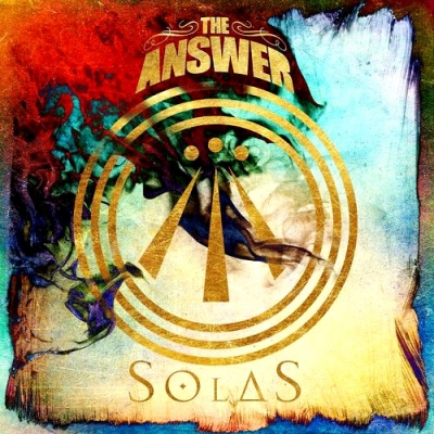 The Answer ‎– Solas (2xLP)